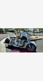 2016 Indian Chieftain for sale 200915710