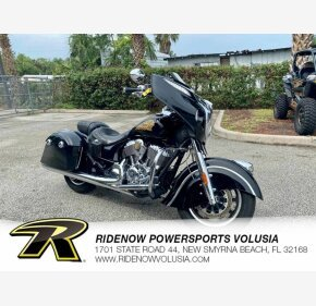 2016 Indian Chieftain for sale 200921067