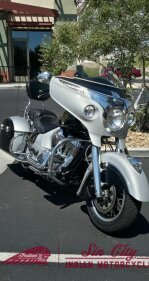 2016 Indian Chieftain for sale 200929048