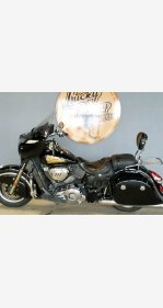2016 Indian Chieftain for sale 200932124