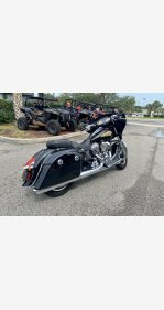 2016 Indian Chieftain for sale 200935085