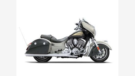 2016 Indian Chieftain for sale 200974786