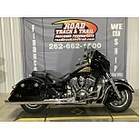 2016 Indian Chieftain for sale 201179972