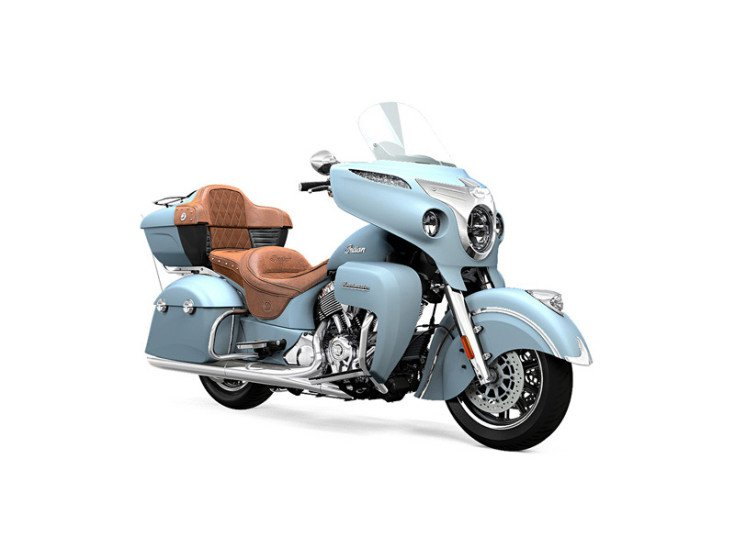 2016 Indian Roadmaster Base specifications