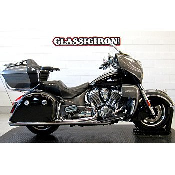 2016 Indian Roadmaster for sale 200666974