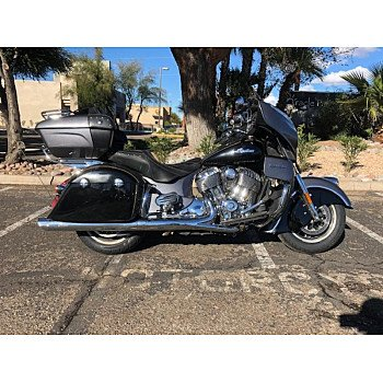 2016 Indian Roadmaster for sale 200673282