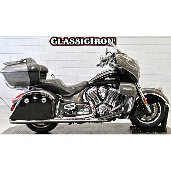 2016 Indian Roadmaster for sale 200703915
