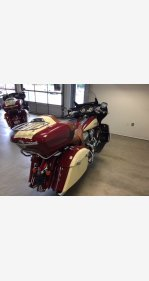 2016 Indian Roadmaster for sale 200624700