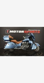 2016 Indian Roadmaster for sale 200695572