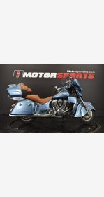 2016 Indian Roadmaster for sale 200699622