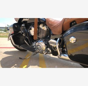 2016 Indian Roadmaster for sale 200835716