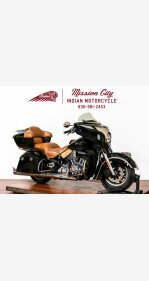 2016 Indian Roadmaster for sale 200875381