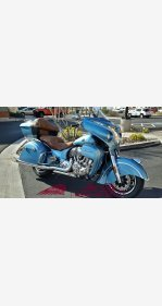 2016 Indian Roadmaster for sale 200881845