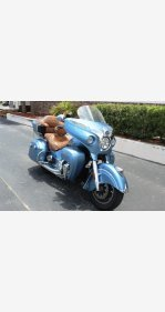 2016 Indian Roadmaster for sale 200886456