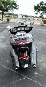 2016 Indian Roadmaster for sale 200891379