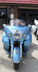 2016 Indian Roadmaster for sale 200907473