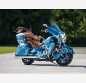 2016 Indian Roadmaster for sale 200910646