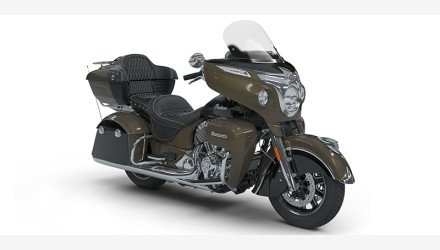 2016 Indian Roadmaster for sale 200923440