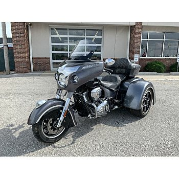 2016 Indian Roadmaster for sale 200938589