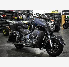 2016 Indian Roadmaster for sale 200970933