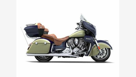 2016 Indian Roadmaster for sale 201008719
