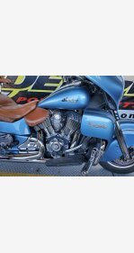 2016 Indian Roadmaster for sale 201055655