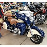 2016 Indian Roadmaster for sale 201060179