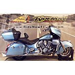 2016 Indian Roadmaster for sale 201076810