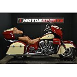 2016 Indian Roadmaster for sale 201082073