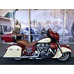 2016 Indian Roadmaster for sale 201086811