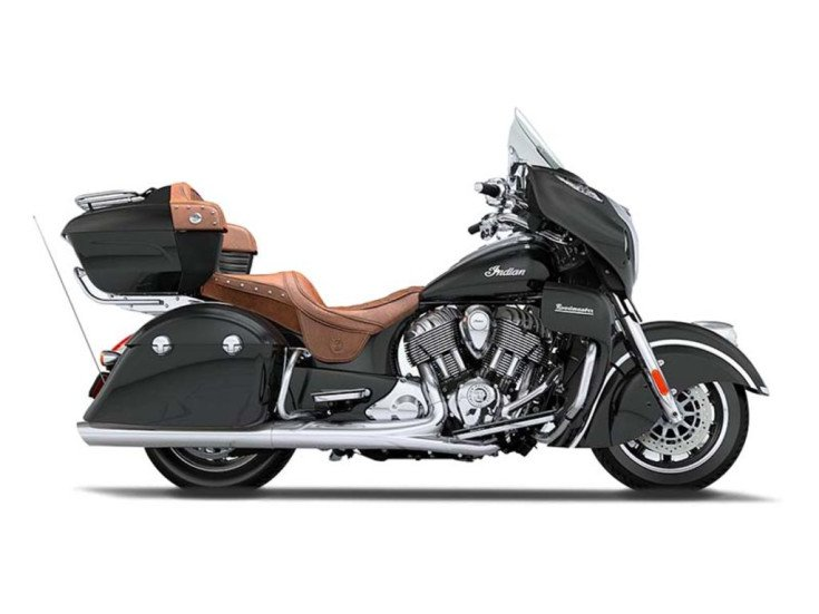 2016 Indian Roadmaster for sale 201120631