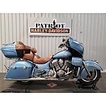 2016 Indian Roadmaster for sale 201124481
