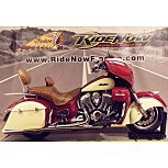 2016 Indian Roadmaster for sale 201174680