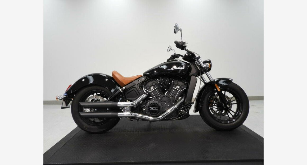 2016 Indian Scout Sixty for sale 200647241