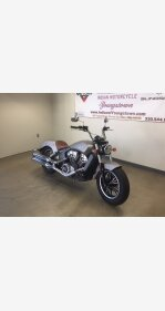 2016 Indian Scout for sale 200629955