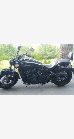 2016 Indian Scout Sixty for sale 200644178