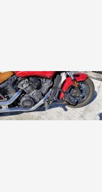 2016 Indian Scout for sale 200677465