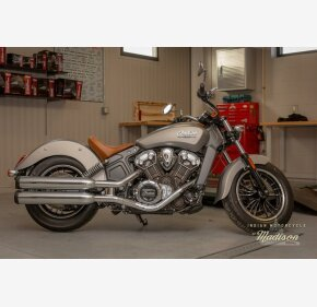 2016 Indian Scout for sale 200691555