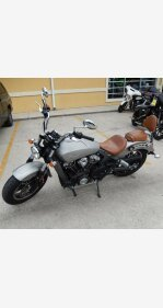 2016 Indian Scout for sale 200706141
