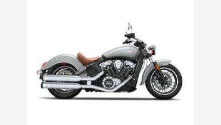 2016 Indian Scout for sale 200706675