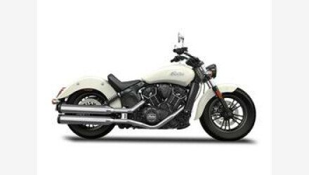 2016 Indian Scout Sixty for sale 200708417