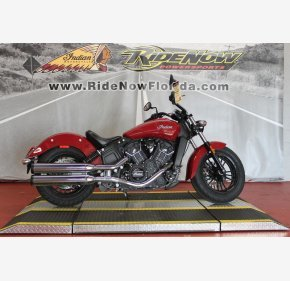 2016 Indian Scout for sale 200725425
