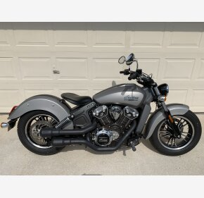 2016 Indian Scout for sale 200775064