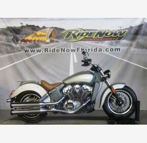 2016 Indian Scout for sale 200775490