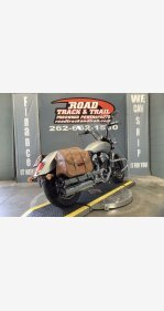 2016 Indian Scout for sale 200779800