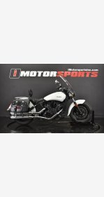2016 Indian Scout Sixty for sale 200787480