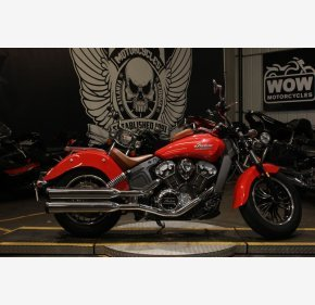 2016 Indian Scout for sale 200787961