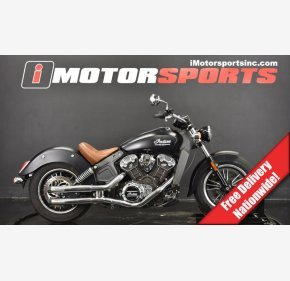 2016 Indian Scout for sale 200789266