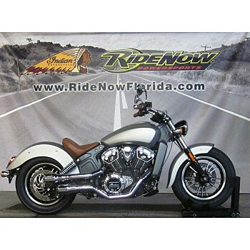 2016 Indian Scout for sale 200790800