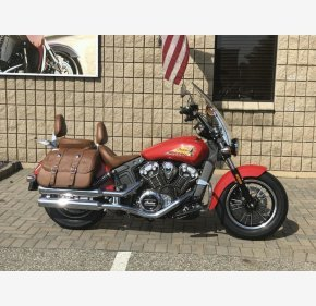 2016 Indian Scout for sale 200802715